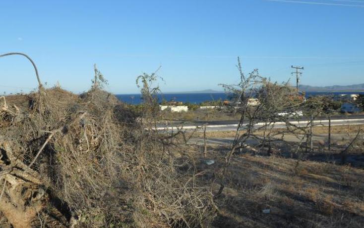 Foto de terreno habitacional en venta en  , la ventana, la paz, baja california sur, 1265627 No. 04