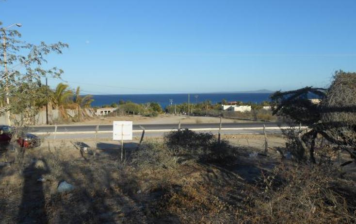 Foto de terreno habitacional en venta en  , la ventana, la paz, baja california sur, 1265627 No. 06