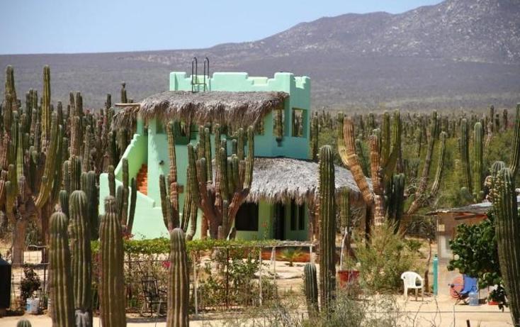 Foto de casa en venta en  , la ventana, la paz, baja california sur, 1272833 No. 03