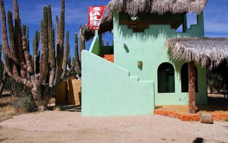 Foto de casa en venta en  , la ventana, la paz, baja california sur, 1272833 No. 04