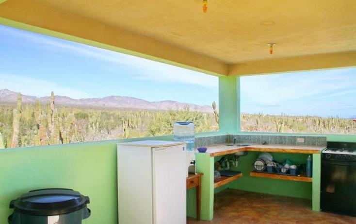 Foto de casa en venta en  , la ventana, la paz, baja california sur, 1272833 No. 06