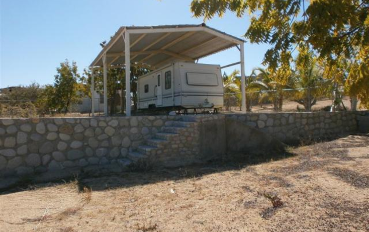 Foto de terreno habitacional en venta en  , la ventana, la paz, baja california sur, 1276241 No. 01