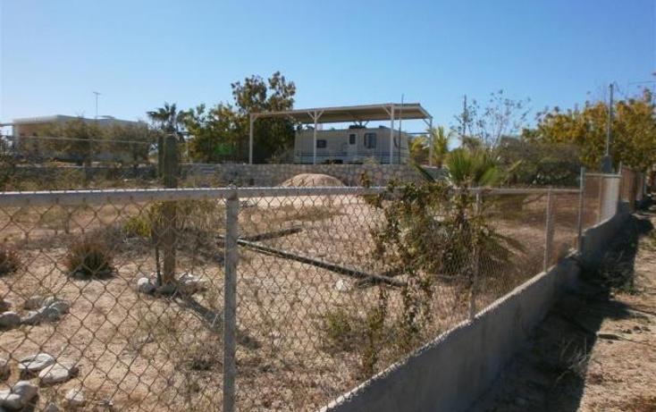 Foto de terreno habitacional en venta en  , la ventana, la paz, baja california sur, 1276241 No. 04