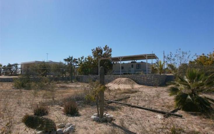 Foto de terreno habitacional en venta en  , la ventana, la paz, baja california sur, 1276241 No. 05