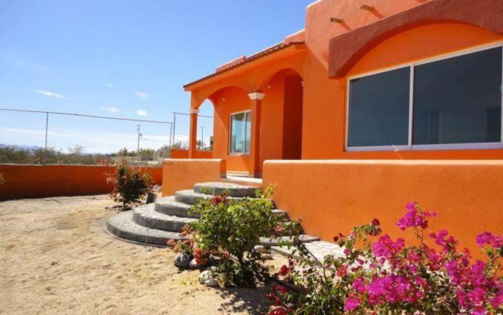 Foto de casa en venta en  , la ventana, la paz, baja california sur, 1281151 No. 01