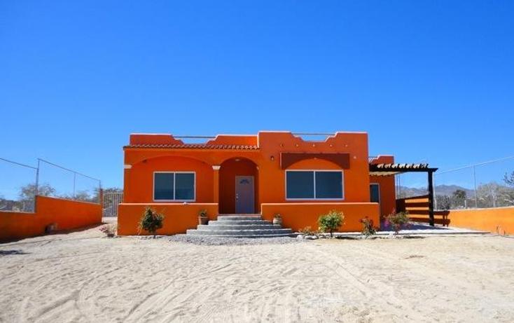Foto de casa en venta en  , la ventana, la paz, baja california sur, 1281151 No. 17