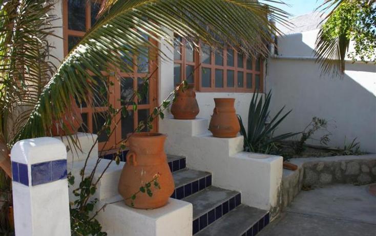 Foto de casa en venta en  , la ventana, la paz, baja california sur, 1293813 No. 05