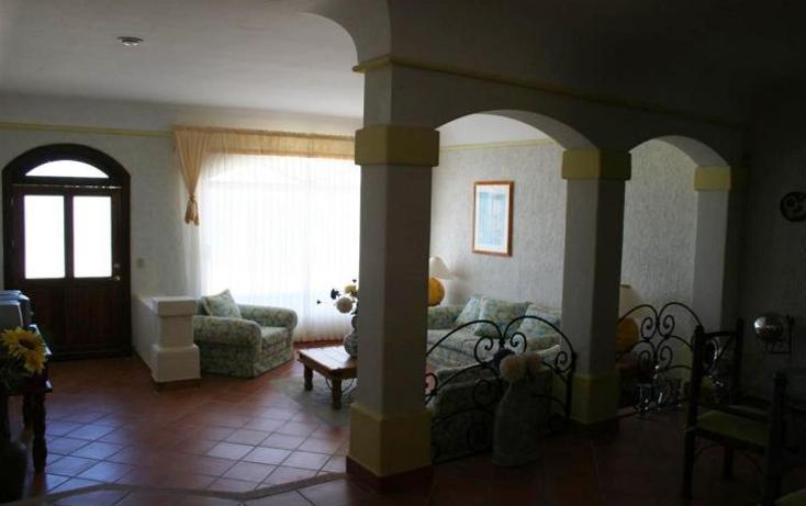Foto de casa en venta en  , la ventana, la paz, baja california sur, 1293813 No. 06