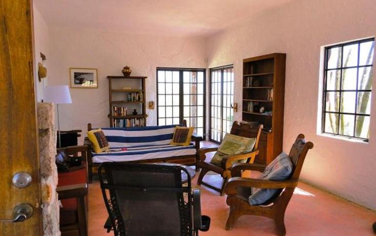 Foto de casa en venta en  , la ventana, la paz, baja california sur, 1459571 No. 04