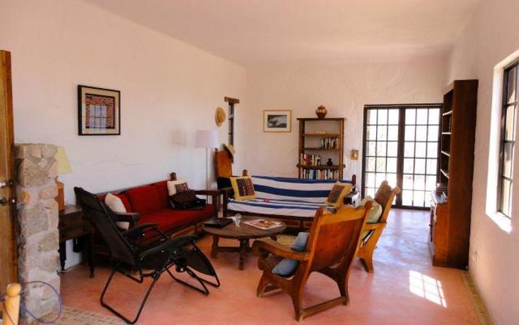 Foto de casa en venta en  , la ventana, la paz, baja california sur, 1459571 No. 05
