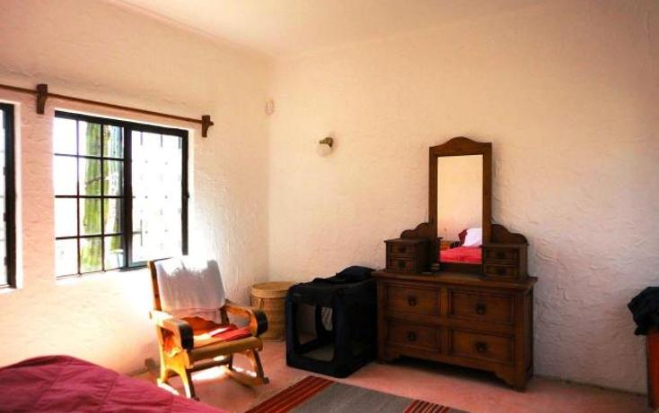 Foto de casa en venta en  , la ventana, la paz, baja california sur, 1459571 No. 18