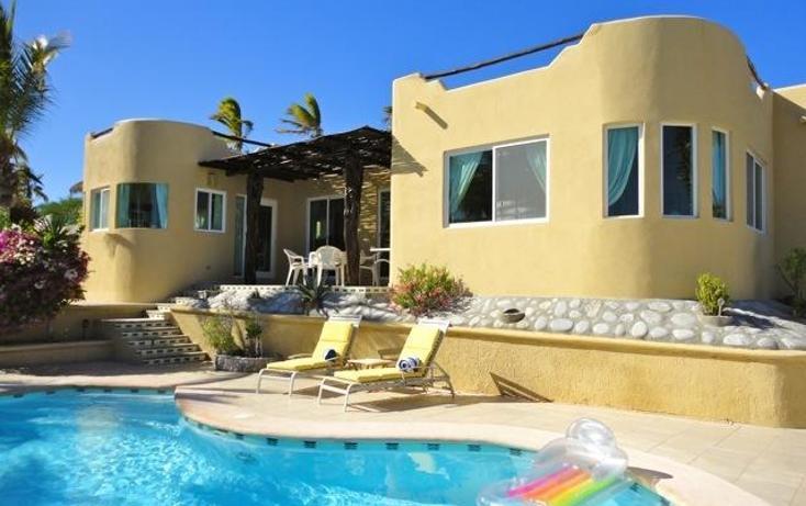 Foto de casa en venta en  , la ventana, la paz, baja california sur, 1463257 No. 17