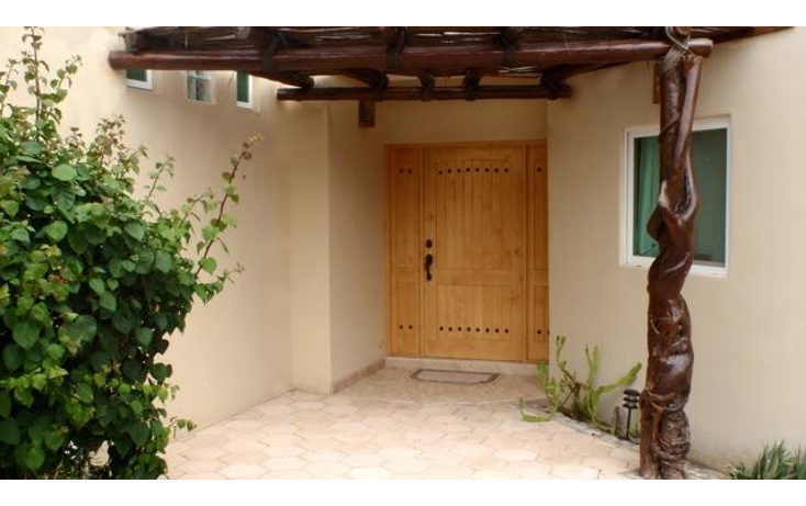 Foto de casa en venta en  , la ventana, la paz, baja california sur, 1463257 No. 22