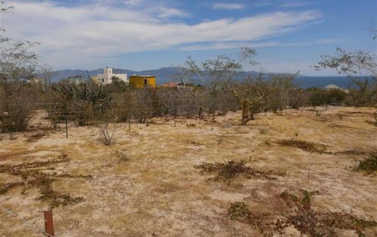 Foto de terreno habitacional en venta en  , la ventana, la paz, baja california sur, 1467969 No. 05
