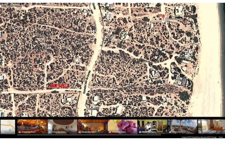 Foto de terreno habitacional en venta en  , la ventana, la paz, baja california sur, 1624482 No. 02