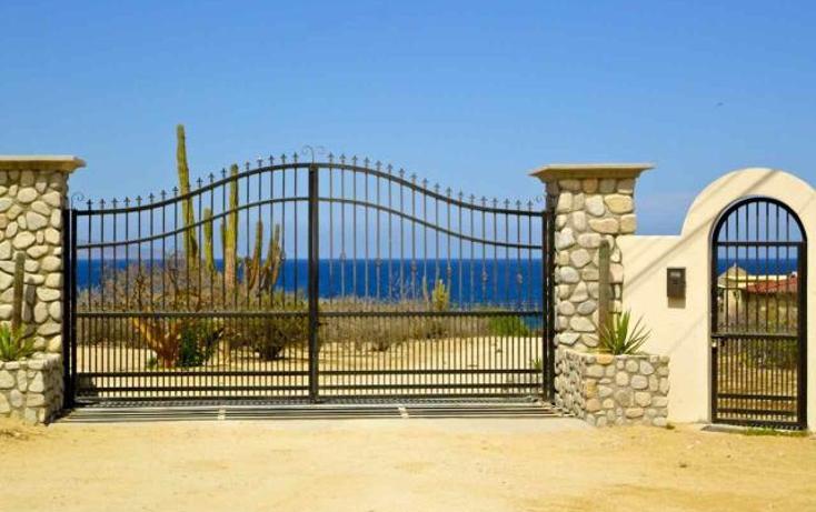 Foto de terreno habitacional en venta en  , la ventana, la paz, baja california sur, 1732780 No. 01
