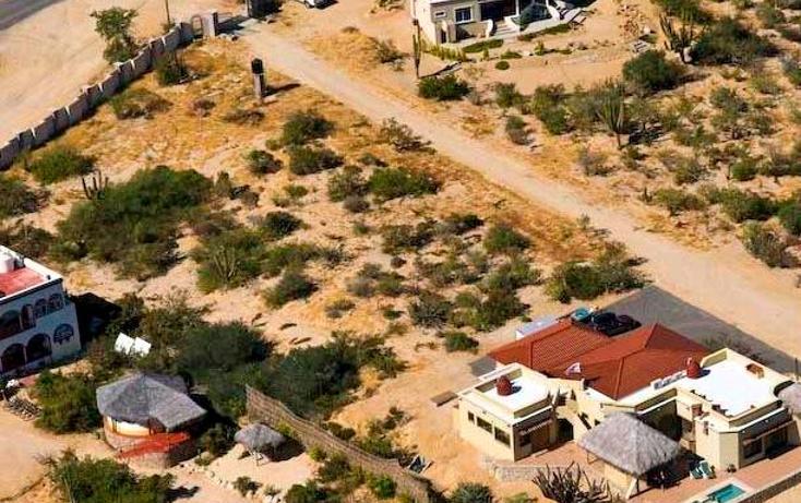 Foto de terreno habitacional en venta en  , la ventana, la paz, baja california sur, 1732780 No. 02