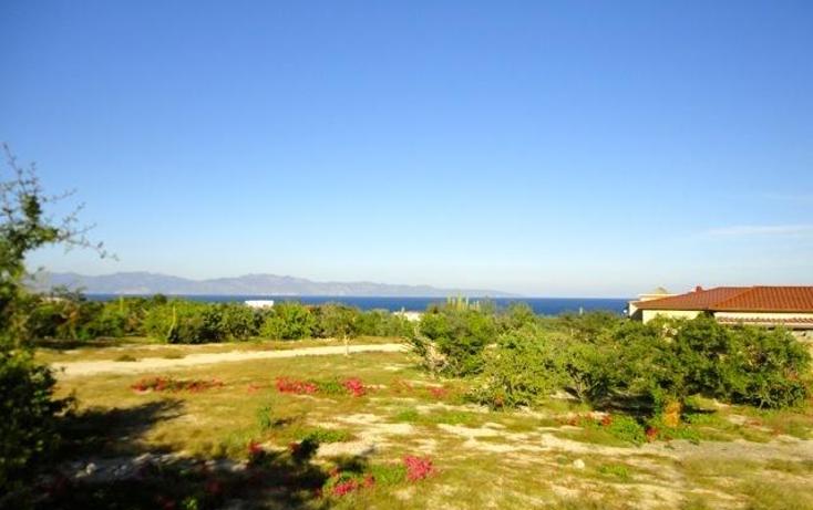 Foto de terreno habitacional en venta en  , la ventana, la paz, baja california sur, 1732780 No. 08