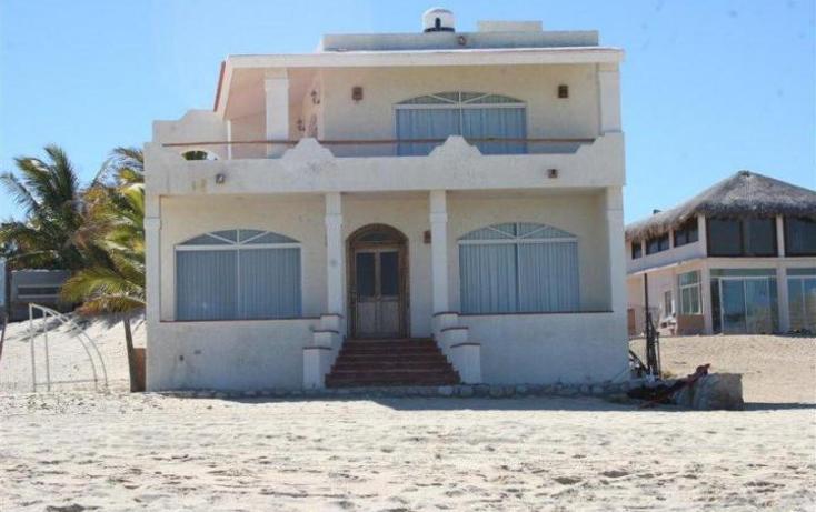 Foto de casa en venta en  , la ventana, la paz, baja california sur, 1759460 No. 02