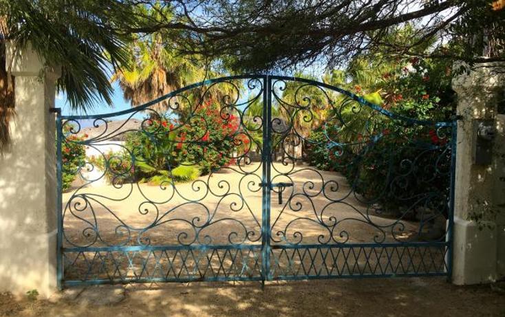 Foto de casa en venta en  , la ventana, la paz, baja california sur, 1759460 No. 03