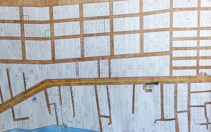 Foto de terreno habitacional en venta en  , la ventana, la paz, baja california sur, 2641553 No. 07