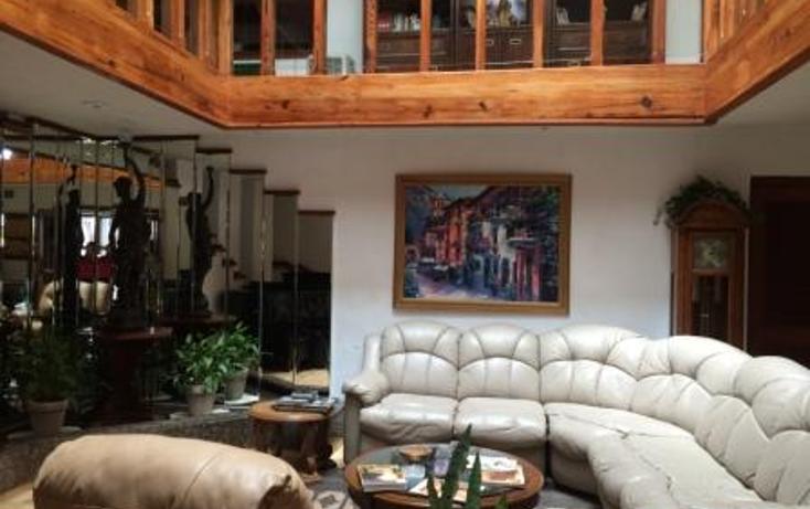 Foto de casa en renta en  , la ventana, san pedro garza garcía, nuevo león, 1480429 No. 02