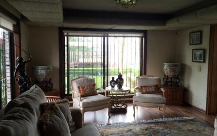 Foto de casa en renta en  , la ventana, san pedro garza garcía, nuevo león, 1480429 No. 04