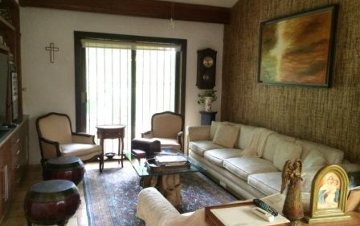 Foto de casa en renta en  , la ventana, san pedro garza garcía, nuevo león, 1480429 No. 05