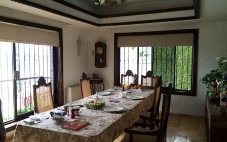 Foto de casa en renta en  , la ventana, san pedro garza garcía, nuevo león, 1480429 No. 06
