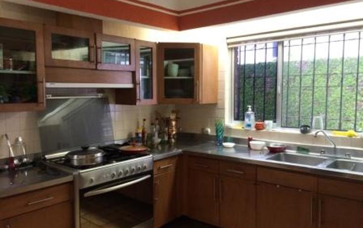 Foto de casa en renta en  , la ventana, san pedro garza garcía, nuevo león, 1480429 No. 12