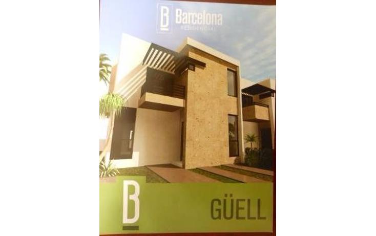Foto de casa en venta en  , la verbena, hermosillo, sonora, 1065499 No. 02
