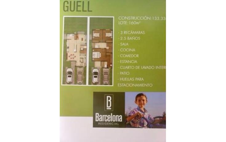 Foto de casa en venta en  , la verbena, hermosillo, sonora, 1065499 No. 03
