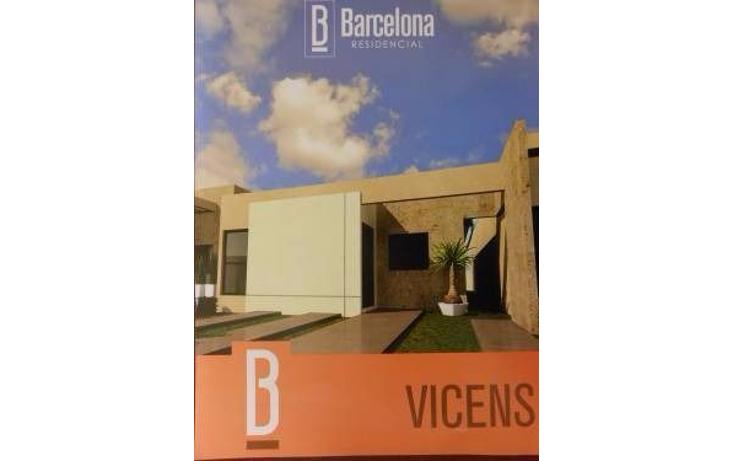 Foto de casa en venta en  , la verbena, hermosillo, sonora, 1439993 No. 02