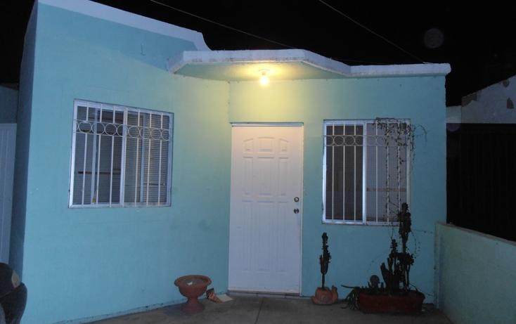 Foto de casa en venta en  , la verbena, hermosillo, sonora, 1446243 No. 01