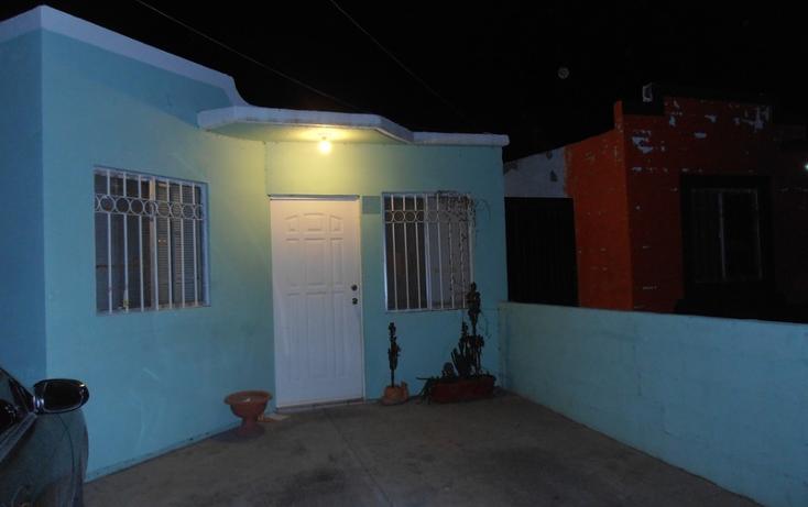 Foto de casa en venta en  , la verbena, hermosillo, sonora, 1446243 No. 02