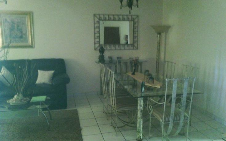 Foto de casa en venta en  , la verbena, hermosillo, sonora, 1514340 No. 02