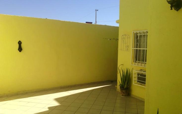 Foto de casa en venta en  , la verbena, hermosillo, sonora, 1514340 No. 07