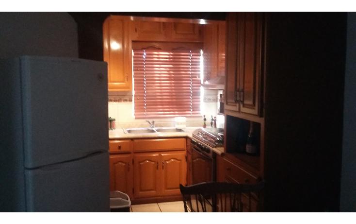 Foto de casa en renta en  , la verbena, hermosillo, sonora, 1625806 No. 03