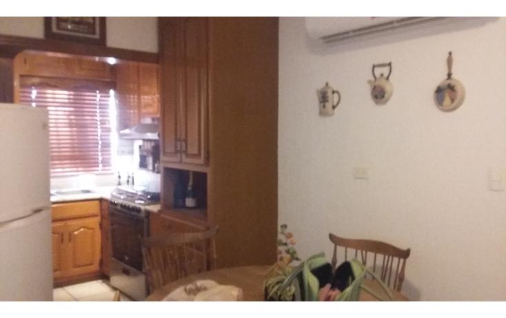 Foto de casa en renta en  , la verbena, hermosillo, sonora, 1625806 No. 04