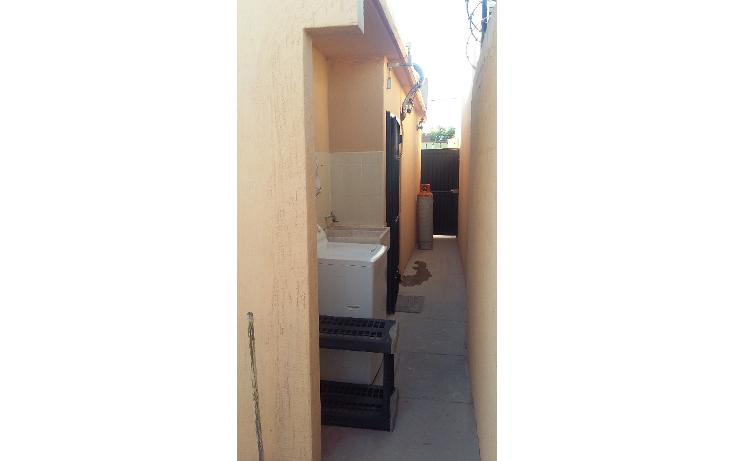 Foto de casa en renta en  , la verbena, hermosillo, sonora, 1625806 No. 09