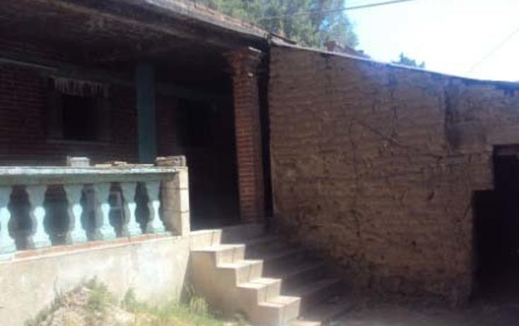 Foto de terreno habitacional en venta en  , la v?a, cocotitl?n, m?xico, 1593727 No. 05