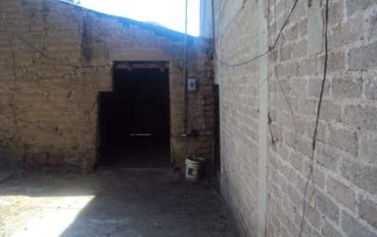 Foto de terreno habitacional en venta en  , la v?a, cocotitl?n, m?xico, 1593727 No. 06