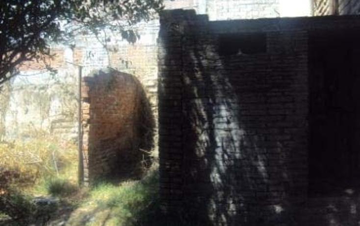 Foto de terreno habitacional en venta en  , la v?a, cocotitl?n, m?xico, 1593727 No. 07