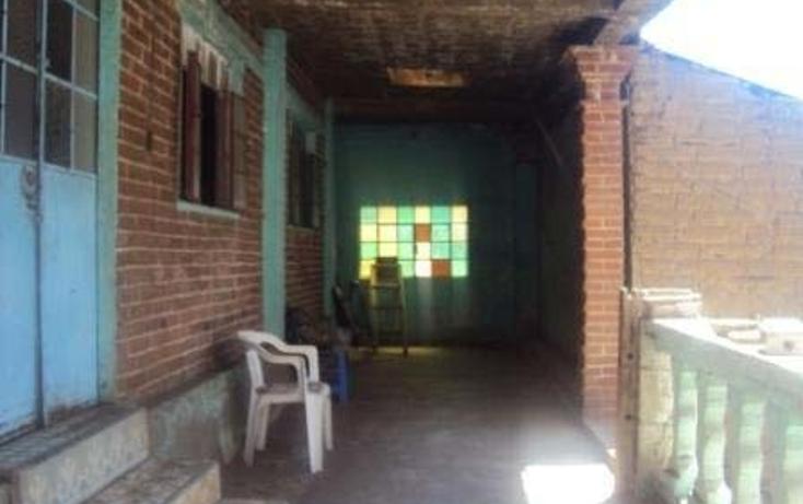 Foto de terreno habitacional en venta en  , la v?a, cocotitl?n, m?xico, 1593727 No. 08