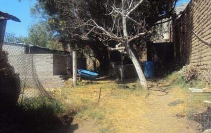 Foto de terreno habitacional en venta en  , la v?a, cocotitl?n, m?xico, 1593727 No. 11