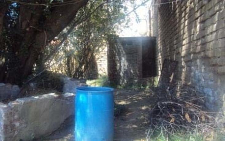 Foto de terreno habitacional en venta en  , la v?a, cocotitl?n, m?xico, 1593727 No. 12
