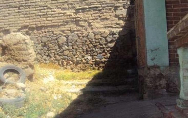 Foto de terreno habitacional en venta en  , la v?a, cocotitl?n, m?xico, 1593727 No. 13