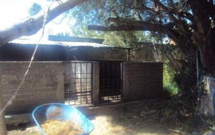 Foto de terreno habitacional en venta en  , la v?a, cocotitl?n, m?xico, 1593727 No. 14