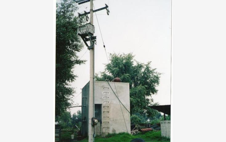 Foto de terreno industrial en venta en  , la victoria, huejotzingo, puebla, 980707 No. 02