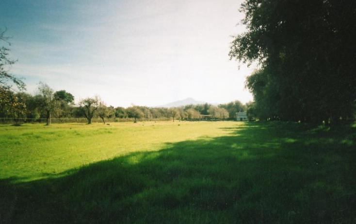 Foto de terreno industrial en venta en  , la victoria, huejotzingo, puebla, 980707 No. 03